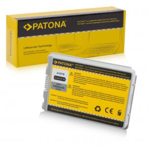 Acumulator Patona pentru Apple A1045 Powerbook A1106 M8980J / A M8980JA0
