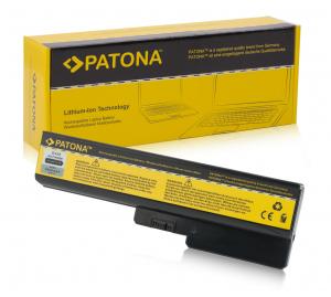 Acumulator Patona pentru Lenovo G450 3000 G430 G450 G530 N500 [0]