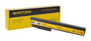 Acumulator Patona pentru HP EliteBook Elitebook 8530p 8530w 8540p 8540w0