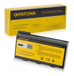 Acumulator Patona pentru MSI A5000 A A5000 A6000 A6005 A6200 A7200 A5000 CR [0]