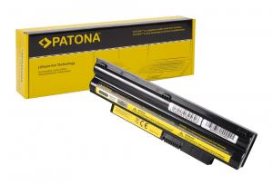 Acumulator Patona pentru Dell Inspiron 1012 alb Inspiron mini 1012 4641012 [0]