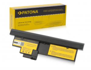 Acumulator Patona pentru Tableta Lenovo X200 Tableta ThinkPad X200 PC X201 [0]