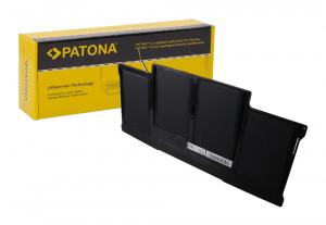 "Acumulator Patona pentru Apple Macbook Air 13 ""A1405 MacBook Air 32 42 52 620"