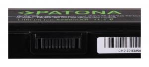 Acumulator Patona Premium pentru Acer Aspire A32-M50 4251 4741 A32-M50 A32-M50 Asus [2]