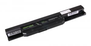 Acumulator Patona Premium pentru Asus A32-K53 A43 A43B A43BY A43E A43F A43J A43JA [1]