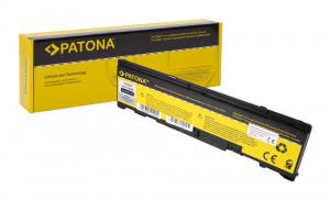 Acumulator Patona pentru Lenovo T410s ThinkPad T400s 2801 T400s 2808 T400s0