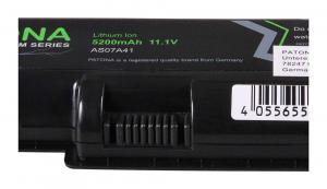 Acumulator Patona Premium pentru Acer AS07A31 AS07A41 AS07A51 AS07A52 AS07A712