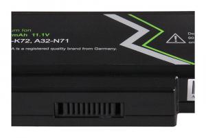 Acumulator Patona Premium pentru Asus A32-K72 A A32K72 A32-K72 A32N71 A32-N71 [2]