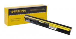 Acumulator Patona pentru Lenovo S400-18650 IdeaPad S300a S300-a S300bni [0]