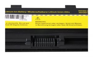 Acumulator Patona pentru Toshiba 5024 C C50ABT2N11 C50-ABT2N11 C50ABT2N122