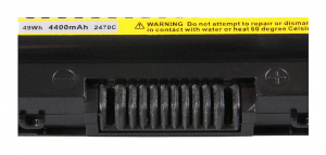 Acumulator Patona pentru Dell 5421 i15RV1667BLK i15RV-1667BLK 5421 Inspiron [2]
