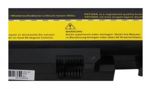 Acumulator Patona pentru Lenovo Y460 IdeaPad B560 B560A V560 V560A Y460 Y4602