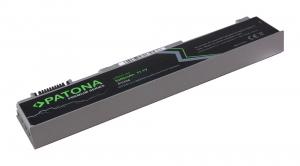 Acumulator Patona Premium pentru Dell E6400 E6500 trebuie să se potrivească la E6410 W1193 și PP30L1