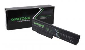 Acumulator Patona Premium pentru HP HSTNN-I44C Compaq 6500b 6530b 6535b 6700b 6730b [0]