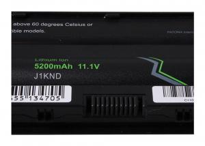 Acumulator Patona Premium pentru Dell 14R N4010 Inspiron 13R 13R (3010-D330) 13R2