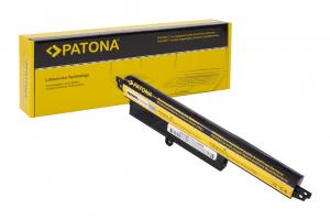 Acumulator Patona pentru Asus X200CA A72 A72D A72DR A72F A72J A72JK A72JR [0]