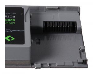 Acumulator Patona Premium pentru Dell D620 D630 TG226 D620 D630 Latitudine D620 D620 [2]