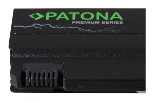Acumulator Patona Premium pentru HP NC6100 Compaq 6310 6700 6110 / CT 6110CT 6510b [2]