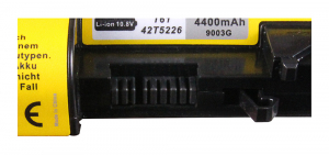 Acumulator Patona pentru IBM 92P1126 widescreen ThinkPad 14 inch2