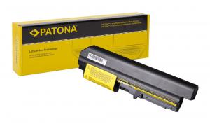 Acumulator Patona pentru IBM 92P1126 widescreen ThinkPad 14 inch0