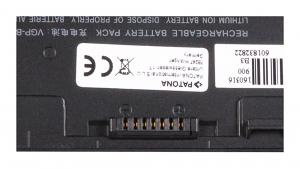 Acumulator Patona pentru Sony BPS23 Vaio P VPCP115JC VPCP115JC / B VPCP115JC / D [2]