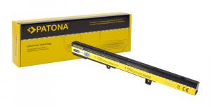 Acumulator Patona pentru Asus X551C A41 D550 X451 X451C X451CA X45li9c X551 [0]