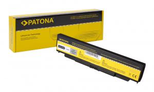 Acumulator Patona pentru Lenovo T440P ThinkPad L440 L540 T440p T540p W5400