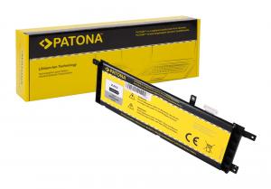Acumulator Patona pentru Asus X453 X453 X553 X553MA X553MA-DB01 [0]