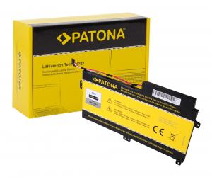 Acumulator Patona pentru Samsung 370 ATIV BOOK 4 450R4V 450R5V 470R5E 3700