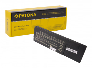 Acumulator Patona pentru Sony BPS24 Vaio SA SB SC SD SE VPCSA VPCSB VPCSC [0]