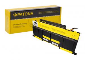 Acumulator Patona pentru Asus UX31 Seria Ultabook UX31A UX31E UX31E-DH520