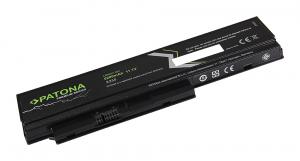 Acumulator Patona Premium pentru Lenovo X230 (fără versiune pentru tablete) Thinkpad X220 X220i X220s X2301