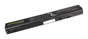 Acumulator Patona Premium pentru HP Elitebook 8530p 8530w 8540p 8540w 8730p 8730w 451