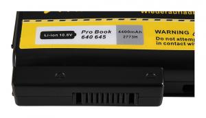 Acumulator Patona pentru HP ProBook 640 645 650 ProBook 640 645 655 640 G1 650 G1 71 [2]