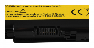 Acumulator Patona pentru Toshiba Qosmio X500 X505 P500 P505 Qosmio X500-03L X500-04N [2]