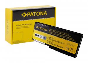 Acumulator Patona pentru Toshiba Qosmio X500 X505 P500 P505 Qosmio X500-03L X500-04N [0]