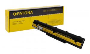 Acumulator Patona pentru Medion Akoya E7218 Akoya E7218 MD97872 MD97938 MD98680 MD98770 [0]