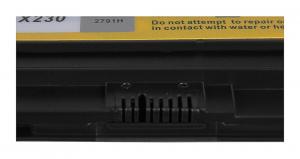 Acumulator Patona pentru Lenovo X230 (fără versiunea tabletei) ThinkPad X220 X220i X220s X2302