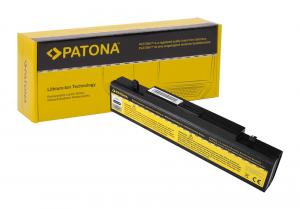 Acumulator Patona pentru Samsung RV411 NP-RV410-CD1BR NP-RV411-CD1BR NP-RV411-CD4BR [0]