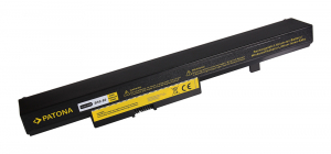 Acumulator Patona pentru Lenovo B50-80 L13S4A01 IdeaPad B40 B50 N40 N501