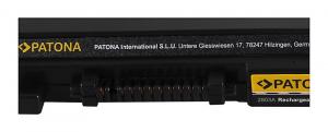 Acumulator Patona pentru Toshiba Portégé Tecra R630 R700 R840 R940 PA3831U-1BRS PA3832U-1BRS2