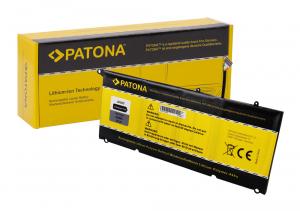 Acumulator Patona pentru Dell JD25G 90V7W RWT1R 0N7T6 5K9CP XPS13 9343 93500