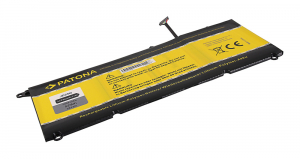 Acumulator Patona pentru Dell JD25G 90V7W RWT1R 0N7T6 5K9CP XPS13 9343 93501