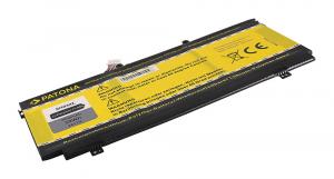 Acumulator Patona pentru HP Compaq Spectre X360 SH03 SH03XL HSTNN-LB7L 859026-421 859356-855 TPN-Q1781