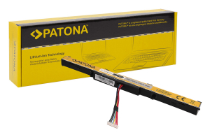 Acumulator Patona pentru Asus ROG GL752VW GL752JW GL752VL N552VX N752V N752VW N752VX A41N15010 [0]