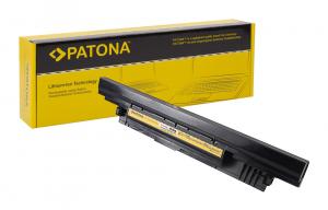 Acumulator Patona pentru Asus P2520LA A41N1421, PU551LA P2530U P2520LJ P2430U ZX50JX4200 2600mAh0