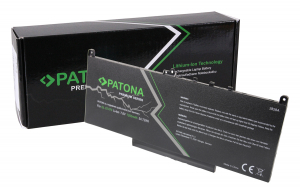 Acumulator Patona Premium pentru Dell E5400 Latitude E5400 E55000