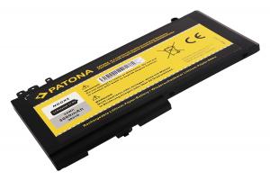 Acumulator Patona pentru Dell E5450 Latitude 3150 3160 E5250 E5450 E55501