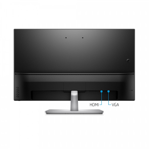 "Monitor LED IPS HP 27"", Full HD, FreeSync, HDMI, Argintiu, 27f [1]"