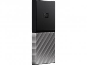 SSD Extern WD My Passport Silver 1TB USB 3.1 wdbk3e0010psl-wesn [1]